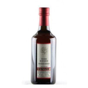 Aceto dei Vescovi di vino rosso Vignalta (lt 0,5)