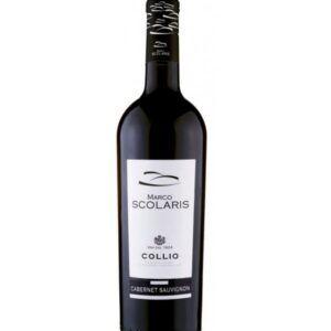 Cabernet Sauvignon DOC Collio
