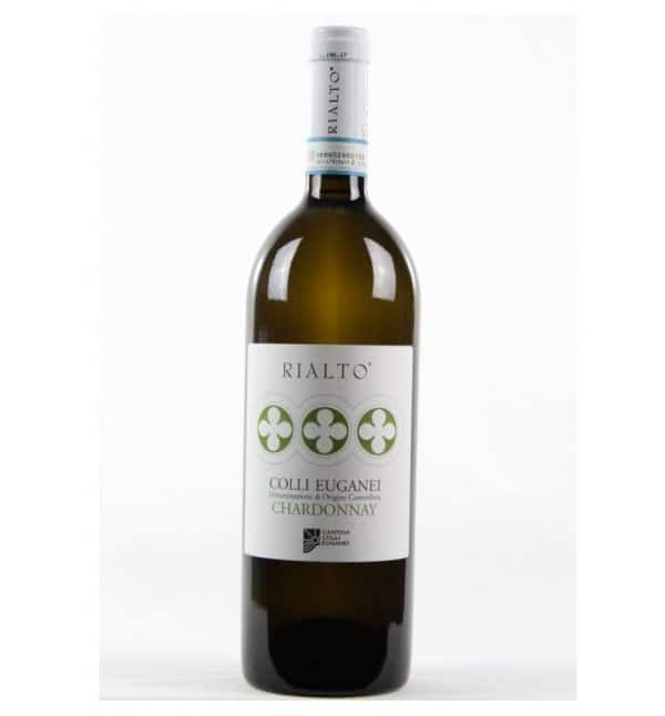 Chardonnay Colli Euganei DOC Rialto