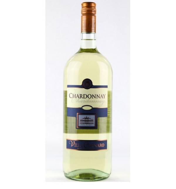 Chardonnay varietale Villa Cornaro