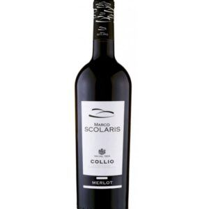 Merlot DOC Collio