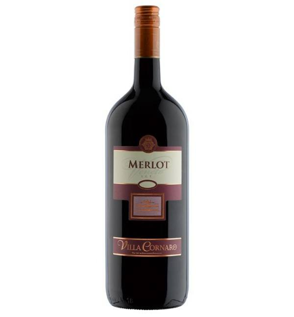 Merlot Veneto IGP Villa Cornaro