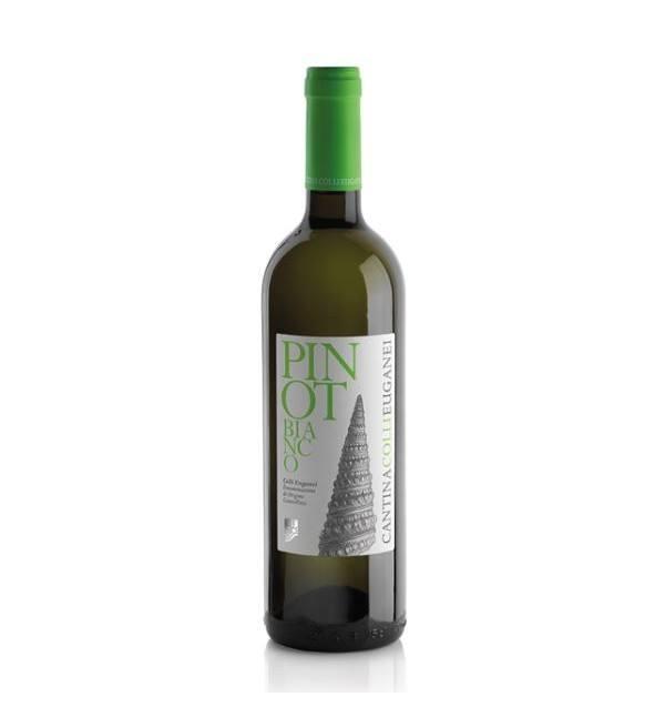 Pinot Bianco Colli Euganei DOC