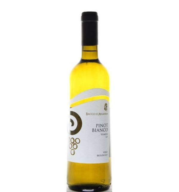 Pinot Bianco IGT Veneto BIO