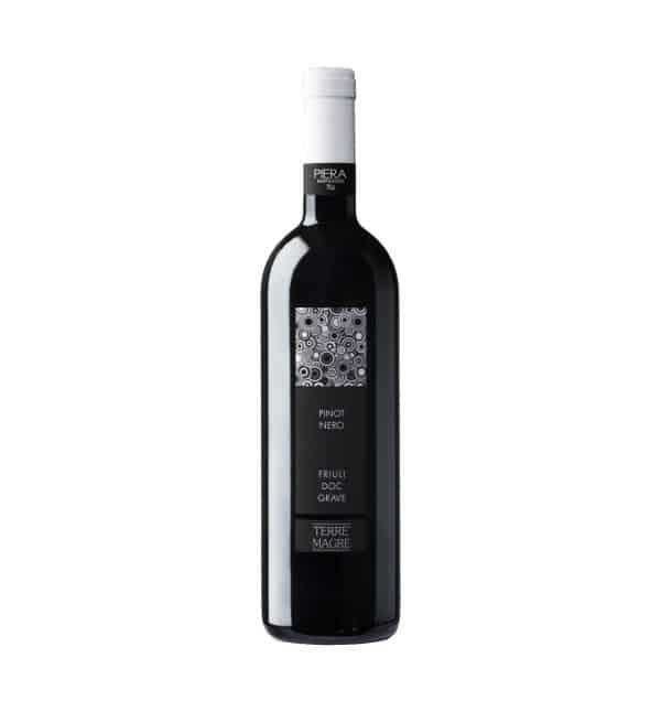Pinot Nero Friuli Grave DOC Terre Magre