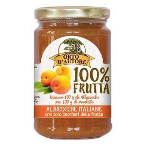 Preparation of Italian apricots