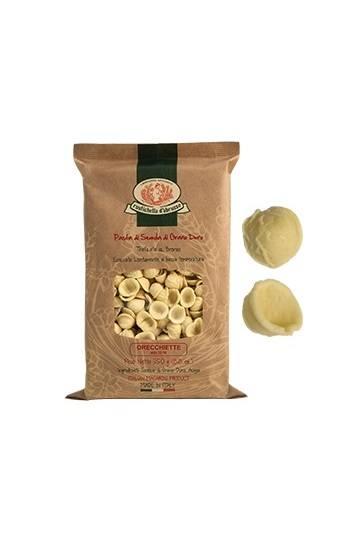 Orecchiette di semola di grano duro